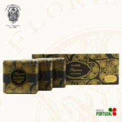 La Florentina Portugees Home Made Handzeep Sitric Verbena - 3 x 120 gr