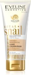 Eveline Cosmetics Royal Snail Intensely Regenerating Hand Cream-mask 100ml.