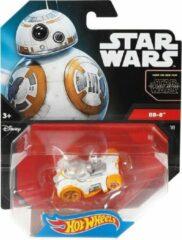 Mattel Hot Wheels: Star Wars - BB-8