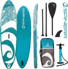 Spinera SUP Let's Paddle 10'4 - 315x82x15cm