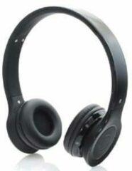 Gembird BHP-BER-BK - Koptelefoon met microfoon Berlin, bluetooth, zwart