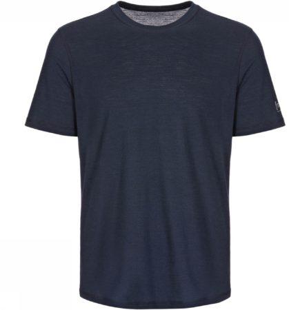 Afbeelding van SuperNatural - Base Tee 140 - Merino ondergoed maat S, zwart