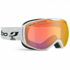 Julbo - Fusion Performance HC S1-3 - Skibrillen maat L+, grijs/oranje/beige