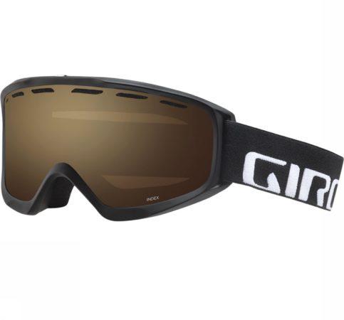 Afbeelding van Zwarte Giro Sportbril Index Unisex - Zwart - AR40