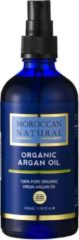 Moroccan Natural Pure organic argan oil