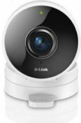 D-Link DCS-8100LH IP security camera Binnen Dome Wit bewakingscamera