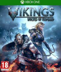 Kalypso Media Vikings: Wolves of Midgard - Xbox One