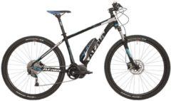 29 Zoll Herren Elektro Mountainbike 9 Gang Atala Shiva Atala schwarz