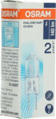 Universeel Lampe Halogenlampe G4 10W 12V für Ofen 10007284