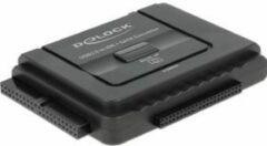Delock Konverter USB 3.0 zu SATA 6 Gb/s / IDE 40 Pin / IDE 44 Pin mit