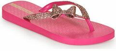 Roze Ipanema Lolita Meisjes Slippers - Pink - Maat 33/34