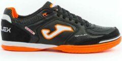 Oranje Joma Indoor Top Flex 901 Black/Orange