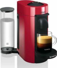 DeLonghi Nespresso Vertuo ENV 150.R Vrijstaand Volledig automatisch Espressomachine 1.1l Rood koffiezetapparaat
