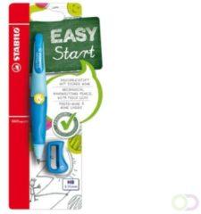 Vulpotlood Stabilo EasyErgo 3.15 links lblauw/dblauw