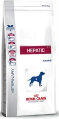 Royal Canin Hepatic Diet - Hondenvoer - 1,5 kg