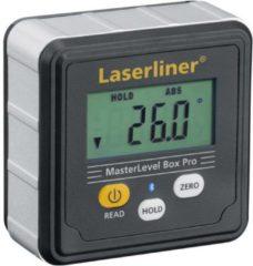 Laserliner MasterLevel Box Pro (BLE) 081.262A Digitale waterpas 28 mm 360 ° Kalibratie conform: Fabrieksstandaard (zonder certificaat)