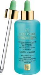 Collistar Night Anticellulite Slimming Superconcentrate - 200 ml - Serum