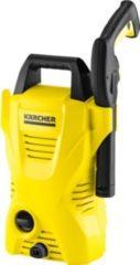 Kärcher Hochdruckreiniger K 2 Basic | 1.673-155.0
