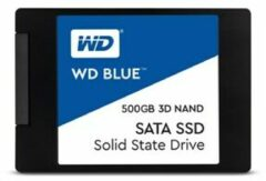 Western Digital WDS500G2B0A SATA III internal solid state drive