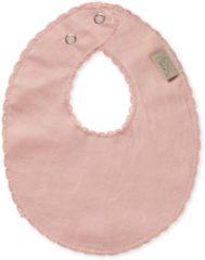 Roze Cam Cam Camcam slabber Blossom Pink jersey katoen