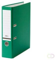 Ordner Budget A4 80mm karton groen