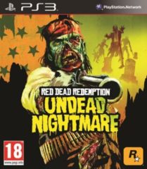 Take Two Red Dead Redemption: Undead Nightmare