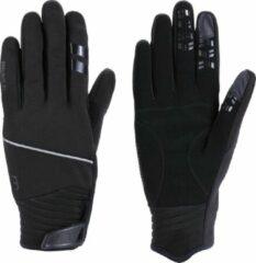 BBB Cycling BWG-21 ControlZone - Fietshandschoenen - Winter - Winddicht - Maat XL - Unisex - zwart