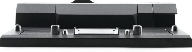 Afbeelding van DELL 452-11422 notebook dock & poortreplicator Docking Zwart