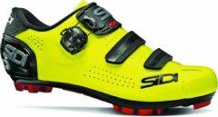 Gele Sidi Mtb Trace 2 Yellow Fluo/Black - Maat 40