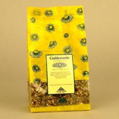 Jacob Hooy Guldenroede (geel zakje) 100 Gram