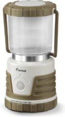 Favour LED lantaarn L0434, 530 lumen, IPX4 waterdicht, schokbestendig, draagbaar, tentlamp, camping lamp, vislamp