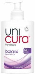 Unicura Handzeep Anti Bacterieel Balans 250 ml