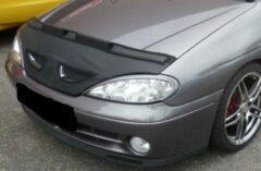 Universeel Motorkapsteenslaghoes Renault Megane I 1999-2002 carbon-look
