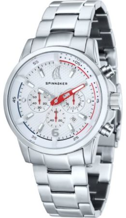 Afbeelding van Spinnaker SP-5004-22 Heren Horloge