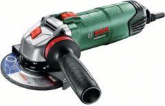 Bosch accessoire Bosch PWS 850-125 Haakse slijper - 850 Watt - 125 mm schijfdiameter