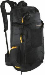 Evoc - FR Trail Blackline - Fietsrugzak maat 18 l - S, zwart/grijs