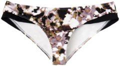 RVCA Abstraction Cheeky Bikini Top