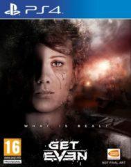 Bandai Namco PS4 GET EVEN (EU)