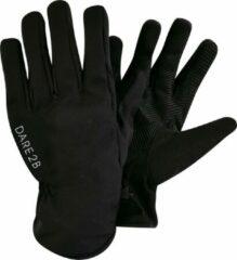 Dare 2b Dare2b -Pertinent - Handschoenen - Unisex - MAAT L - Zwart