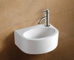 Badstuber Cera K507 toiletbakje 30x22,5cm