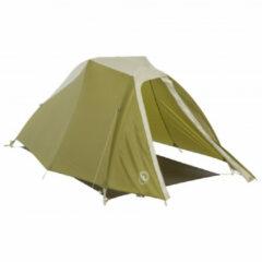 Big Agnes - Seedhouse SL2 - 2-personen-tent olijfgroen/beige