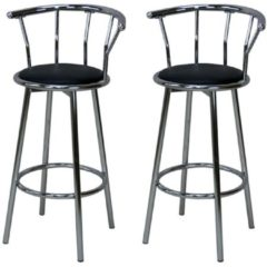 Möbel direkt online Moebel direkt online Barhocker 2er-Set 2 Barhocker Stühle Sitzhocker Tresenhocker im 2er-Set