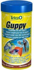 Afbeelding van Tetra Guppy Visvoer Vlokken - Vissenvoer - 100 ml