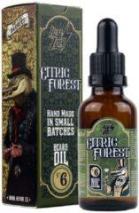 Hey Joe! Beard Oil No.6 Citric Forest