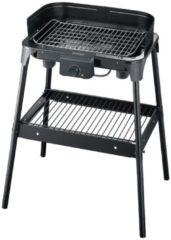 SEVERIN Barbecue-Standgrill PG 8532, 2500 Watt, schwarz
