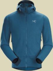 Arcteryx Kyanite Hoody Men Herren Fleecejacke Größe S hecate blue
