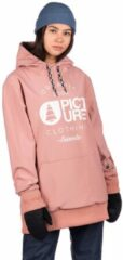 Picture Organic Clothing Picture Parker heren snowboardjas misty pink