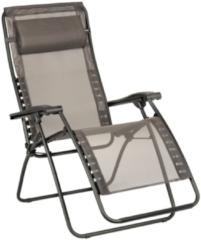 Lafuma RSXA Clip - Relaxstoel - Verstelbaar - Inklapbaar - Zero Gravity - Graphite