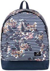 Blue Roxy Sugar Baby Backpack