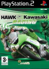 Midas Hawk Kawasaki Racing /PS2